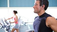 Workout für eine bessere körperliche Leistungsfähigkeit