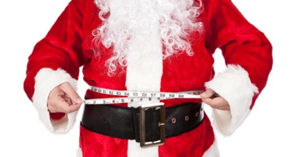 In der Vorweihnachtszeit abnehmen