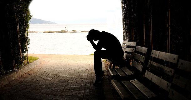 Männergesundheit – Depressionen