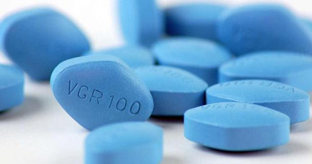 Informationen zu Viagra